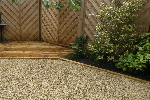 Landscaping Fencing Burnham-On-Sea