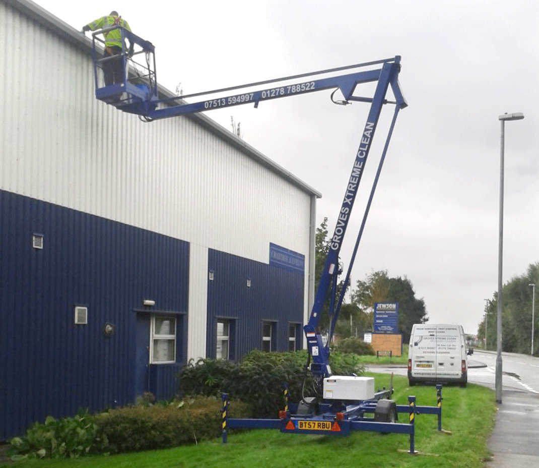 Cherry-picker-hire-highbridge