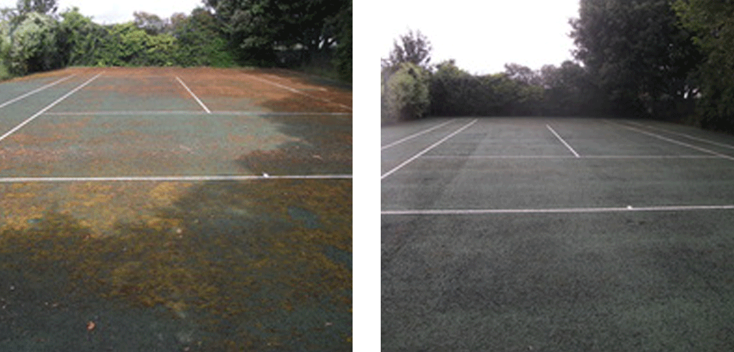 tennis-court-cleaning-south-west